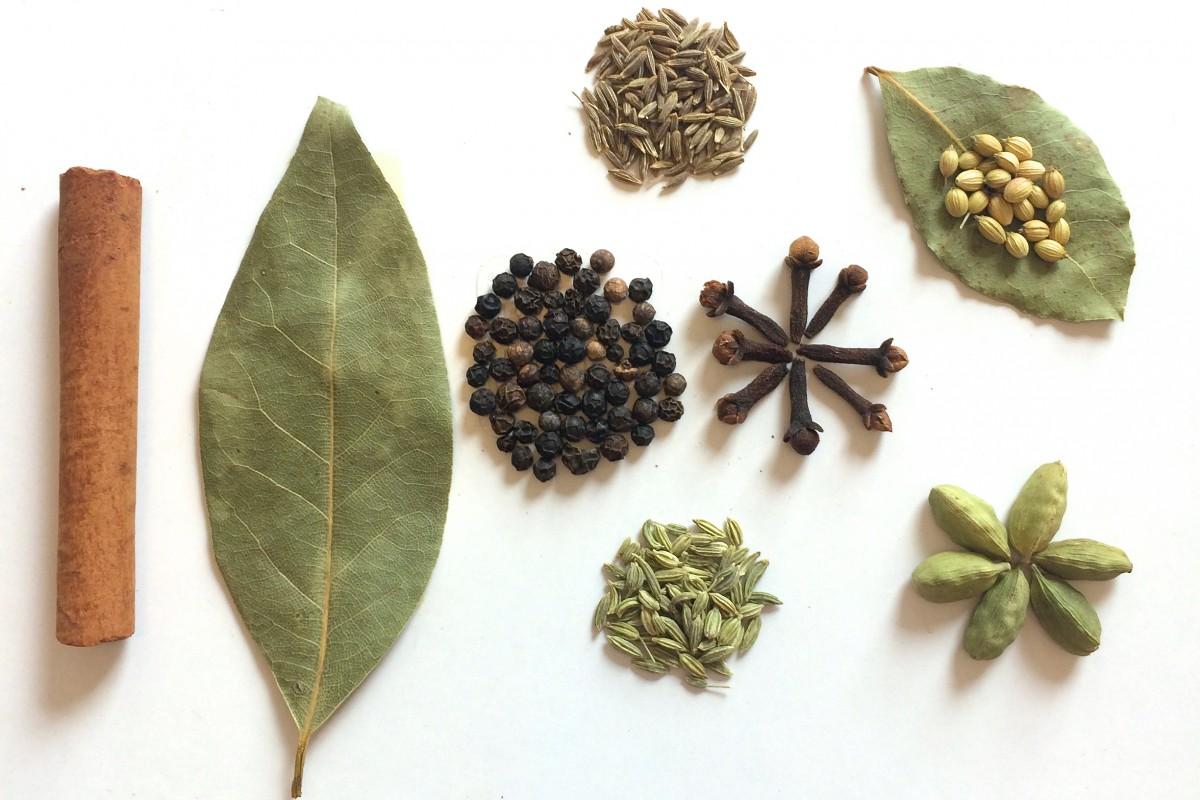 Carminative Spice