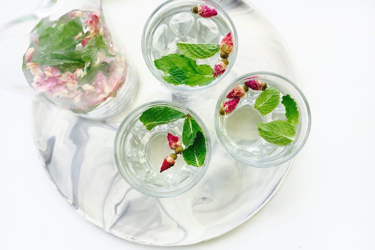 Rose Water Ayurveda