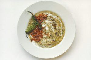 creamy-quinoa-khichadi