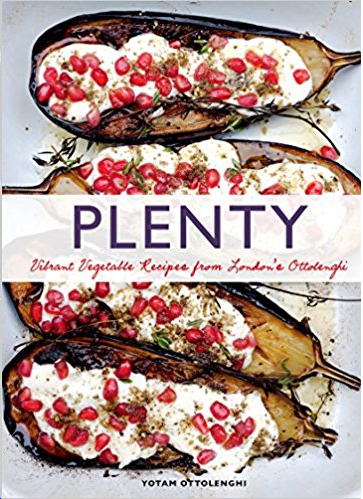 Plenty: Vibrant Vegetable Recipes from London's Ottolenghi Hardcover – March 23, 2011