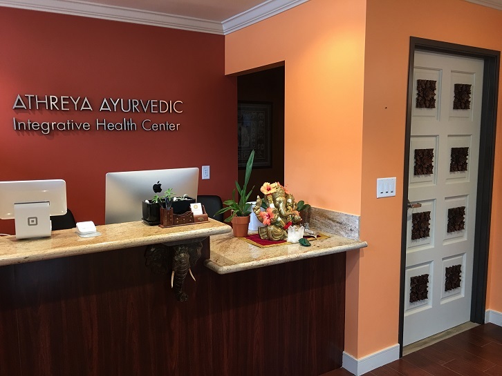 Athreya Ayurvedic Integrative Health Center