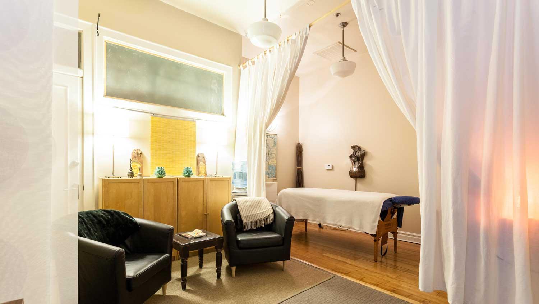 VitalLiving Ayurveda Massage & Wellness Spa