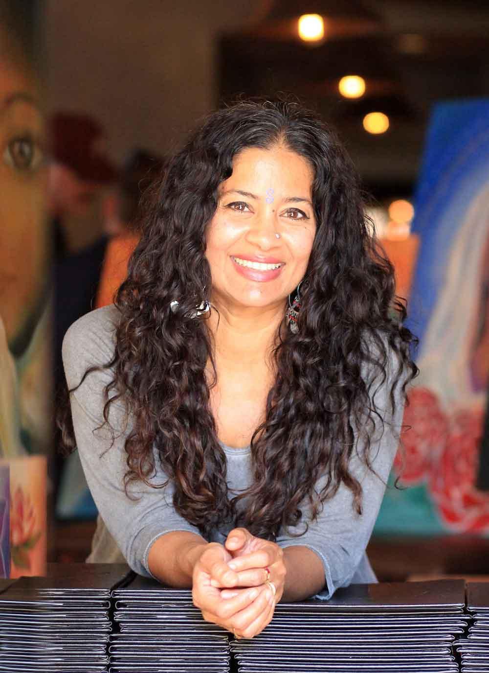Aparna Khanolkar