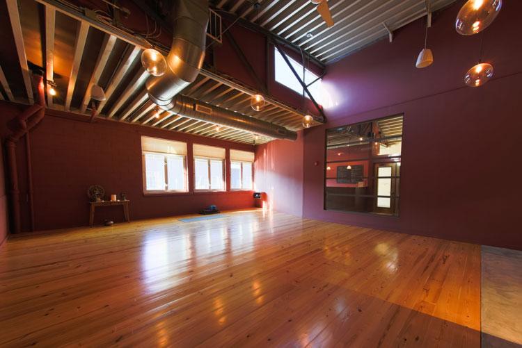 Sage Center for Yoga & Healing Arts